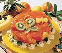 Glucks Kuchen Mit Orangen Und Grapefruits